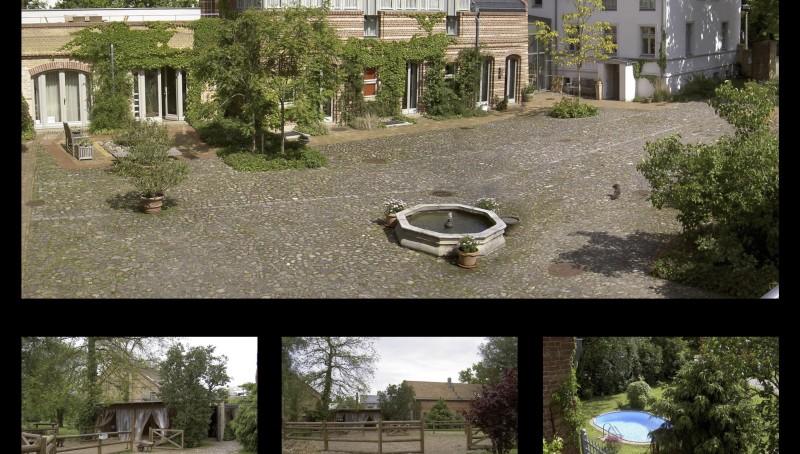 Reiterhof, Luxury Living, Kapital Anlage, Landhausvilla