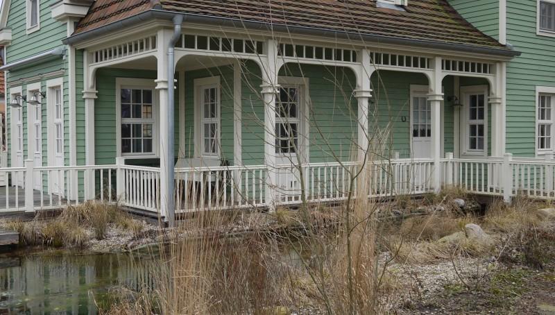 Steinstucken, EFH, single family home