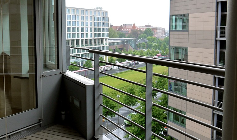 at home in Berlin + Potsdam | Real Estate | Lori Lassen | SALE Apartment Potsdamer Platz